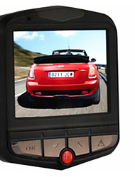 1080P HD 2.7 Inch 120 Degree Wide Angle 5.0MP Driving Recorder