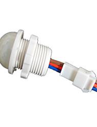 lâmpadas e lanternas de LED é chave especial de indução infravermelho