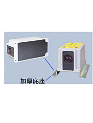 Jk-1000F Detection Distance Of 10 Meters Crane Infrared Anti-Collision Limiter