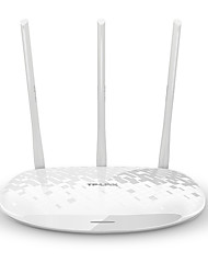 Tp - Link Tl - 450 M High Power Wr880N Wireless Router