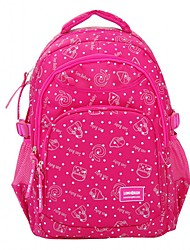 Unisex Nylon Professioanl Use School Bag
