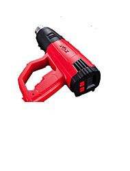 Hand-Held Hot Air Gun 1600w Hot Air Gun