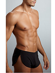 Men's Ice Silk Boxers