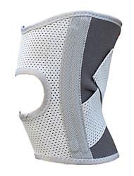 suporte da mola joelho esporte respirável (s)