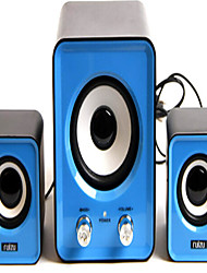 Multimedia Mini USB Small Speakers