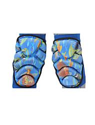 Kinderrolle spezielle Soft-Knee-Skaten