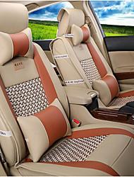 автомобиль подушки летом лед шелк Liangdian летний автомобиль подушки все в окружении четырех времен года GM подушки сиденья автомобиля