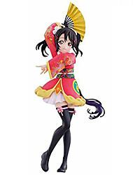 Aime la vie Niko Yazawa PVC 15cm Figures Anime Action Jouets modèle Doll Toy