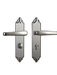 Stainless Steel Solid Wood Door Hardware Lock Door Lock