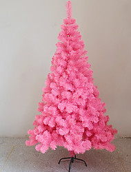 christmas tree 120cm arbre rose rose noël décoration fournitures