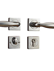 Stainless Steel Split Lock