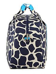 Unisex Nylon Casual / Outdoor Travel Bag