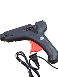Glue Gun Hot - Melt Adhesives Glass - Silicon Hot - Melt Adhesives Stick Hot - Melt Glue Gun