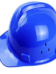 capacete de um tipo de material pe