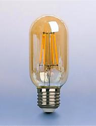 6W E26/E27 LED Glühlampen P45 6 SMD 5730 420 lm Warmes Weiß Dekorativ V 1 Stück