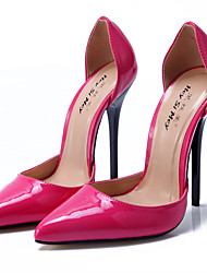 Women's Shoes 13CM Heel Height Sexy Pointed Toe Stiletto Metal Heel Pumps Party Shoes More Colors available