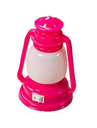 Retro Boat Cartoon Creative Home Room Decor Night Light Switch Fog Lamp White Night Light