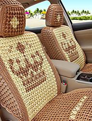 mão - feita almofadas almofada do assento almofada de croché carro puro mão almofada de carro