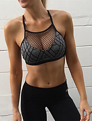 Full Coverage Bras,Sports Bras Polyester