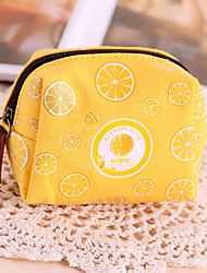 Women Canvas Outdoor Coin Purse