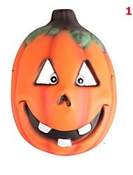 Masques d'Halloween Fantôme / Potiron festival de Supply For Mascarade / Halloween 1Pcs