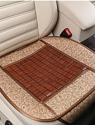 The New Car Bamboo Four Seasons Pad Chi Chi Kia Fok Kexing Small Back Seat Cushion Without The Summer