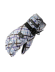 Ski Gloves Full-finger Gloves / Winter Gloves Women's / Kid's / Unisex Activity/ Sports Gloves Keep Warm / Waterproof / Windproof
