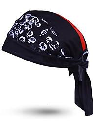 Sports Bike Cycling Bandana Hats HeadsweatsBreathable  Quick Dry  Ultraviolet Resistant  Dust Proof Anti-skidding Non-Skid Antiskid