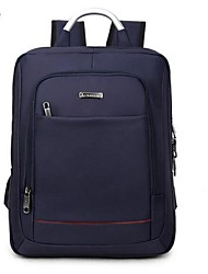 Men Oxford Cloth Formal Backpack