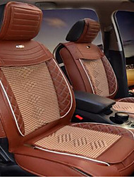 Winter Dual-Use Dual-Purpose Interchangeable Car Cushion Four Seasons General Leather Plush