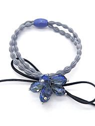 Women Gemstone & Crystal / Fabric HeadbandCute / Party / Work / Casual