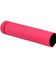 Multi-Functional Bluetooth Speaker With A Charging Po Triple (Note With Bluetooth Function Red)