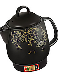 Wolita A Fil Others Multi-functional electric health traditional Chinese medicine pot Gris