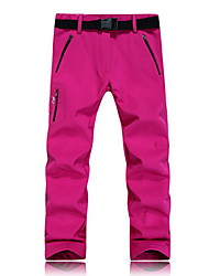 Outdoor Women's Bottoms Running Breathable Fall/Autumn / Winter Black-Sports