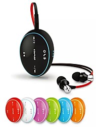 Awei A100 Hand Free Stereo Handsfree Auriculares Bluetooth Headset Earphone For Ear Phone Bud