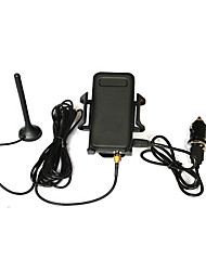 Antena com Ventosa para Carro SMA Móvel Sinal intensificador