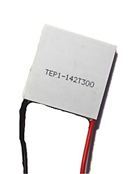 TEP1-142T300 Thermoelectric Power Generation Film 40 * 40MM T300 Degrees High Temperature (Note Pack 5)
