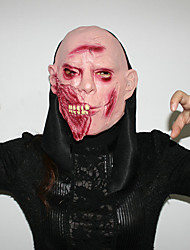 1pc Terrormaske für Halloween-Kostüm-Party