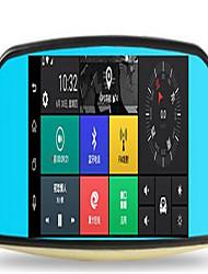 Завод-производитель комплектного оборудования 7 дюймов Allwinner SD карта Автомобиль камера