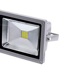 20w привело прожектор заливающего света 1800 лм холодный белый легко установить / водонепроницаемый AC 85-265 v 1 шт