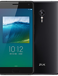 "Lenovo ZUK Z2 PRO 5.2 "" Android 6.0 Smartphone 4G (Chip Duplo Quad Core 13 MP 6GB + 128 GB Preto / Branco)"