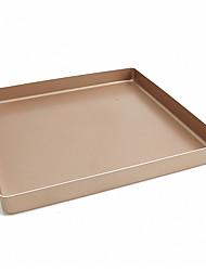 CHEFMADE  Baking Aluminum Non-Stick Cakes 281*281*28