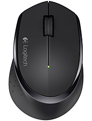 Logitech M275 Wireless Mouse Black