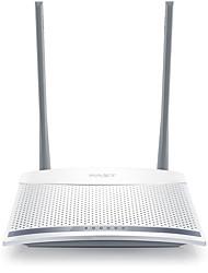 быстрая быстрая fw300r WiFi беспроводной маршрутизатор 300 м двойная антенна через стены
