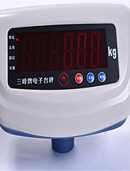 Sanfeng Precision Weighing Scale Characters In The Digital Instrument Weight Scale Electronic Scales