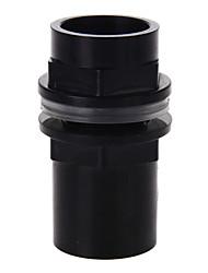 Aquarium-Anschluss Kunststoff PVC-Zubehör wasserdicht 32mm
