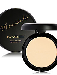 MRC Face Powder Concealer Oil Control Mineralize Skin Finish Powder