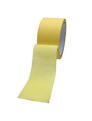 120 grados de ancho de alta temperatura textura de papel de cinta engomada 2cm 5 acondicionado para su venta