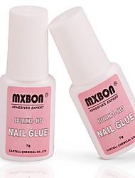 2pcs/set Nail Art Kits Nail Art Manicure Tool Kit  Makeup Cosmetic Nail Art DIY