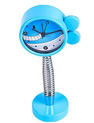 Ultra-Quiet Durable Small Alarm Clock